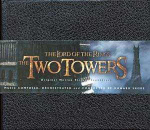 The Lord of the Rings: The Two Towers - Limited Edition Packaging