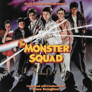 The Monster Squad - Limited Edition