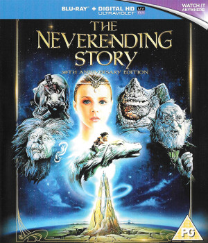 The NeverEnding Story - International Cut