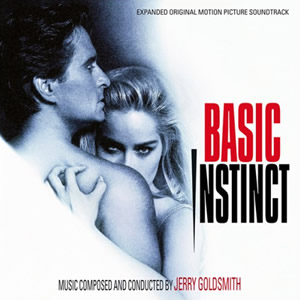 Basic Instinct - Limited Edition
