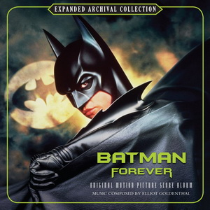 Batman Forever - Limited Edition