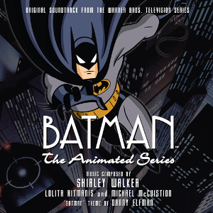 Batman: The Animated Series - Limited Edition