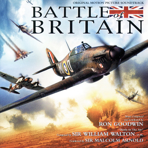 Battle of Britain - Reissue