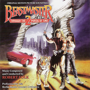 Beastmaster 2: Through the Portal of Time - Limited Edition