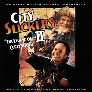 "City Slickers II: ""The Legend of Curly's Gold"""
