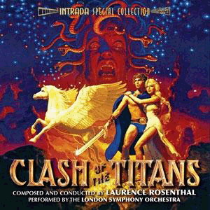 Clash of the Titans - Limited Edition