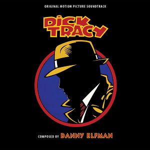 Dick Tracy - Expanded Edition