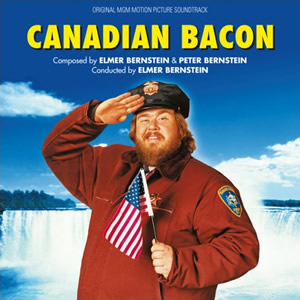 Canadian Bacon - Limited Edition