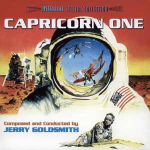 Capricorn One - Limited Edition