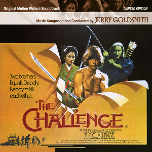 The Challenge - Limited Edition