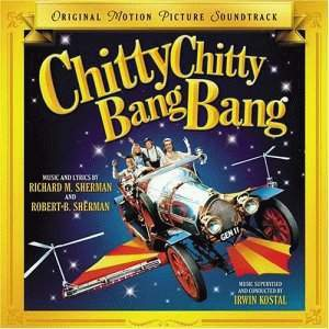 Chitty Chitty Bang Bang - Re-Release