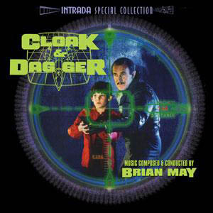 Cloak and Dagger - Limited Edition