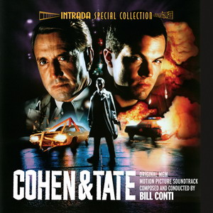 Cohen and Tate - Limited Edition