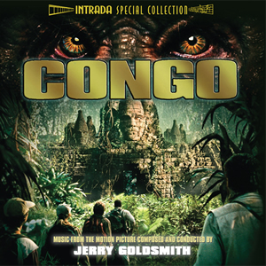 Congo - Expanded Edition