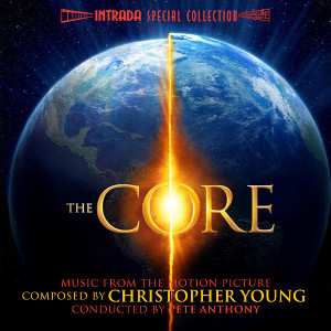 The Core - Limited Edition