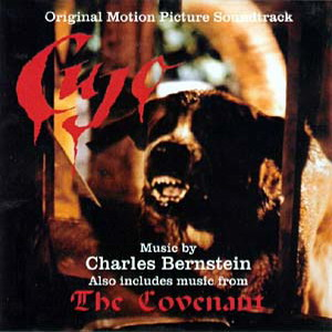 Cujo / The Covenant - Promo