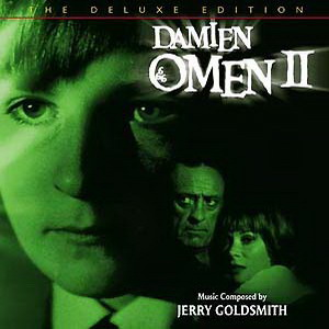 Damien: Omen II - The Deluxe Edition