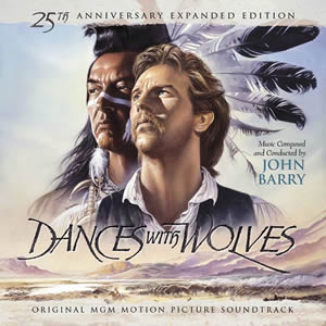 Dances with Wolves - Limited Edition
