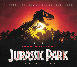 The John Williams Jurassic Park Collection - Limited Edition