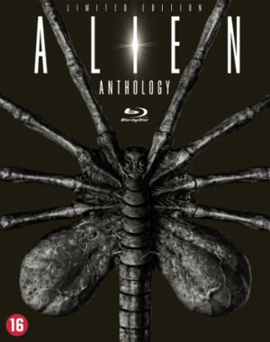 Alien Anthology - Facehugger Edition