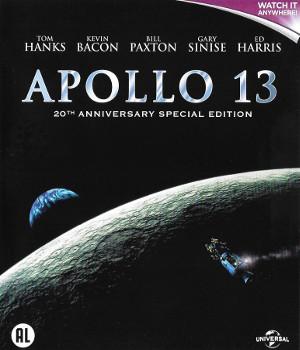 Apollo 13 - 20th Anniversary Special Edition