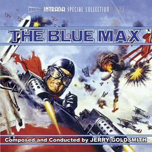 The Blue Max - Limited Edition