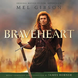 Braveheart - Limited Edition