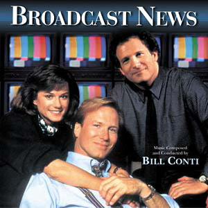 Broadcast News - Limited Edition