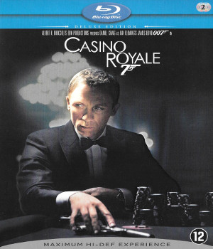 Casino Royale (2006) - Deluxe Edition