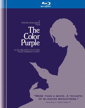 The Color Purple - Digibook Edition