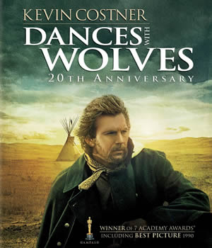 Dances with Wolves - Director's Cut