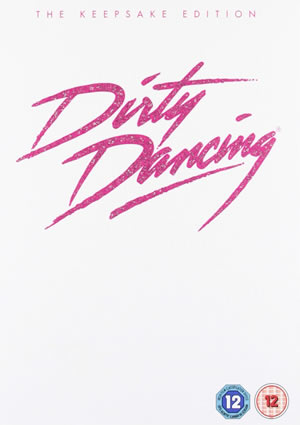 Dirty Dancing - Keepsake Edition