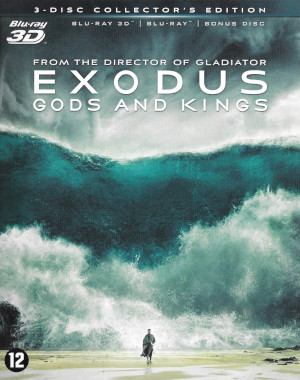 Exodus: Gods and Monsters 3D