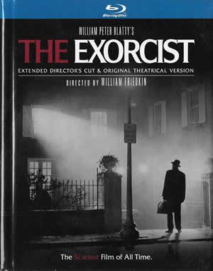 The Exorcist - Digi-Book Edition