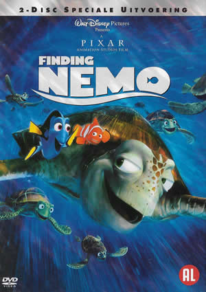 Finding Nemo - Special Edition