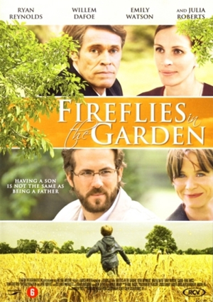 Fireflies in the Garden - International Cut