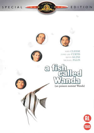 A Fish Called Wanda - Special Edition