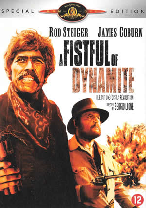 A Fistful of Dynamite - Special Edition