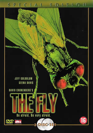 The Fly (1985) - Special Edition