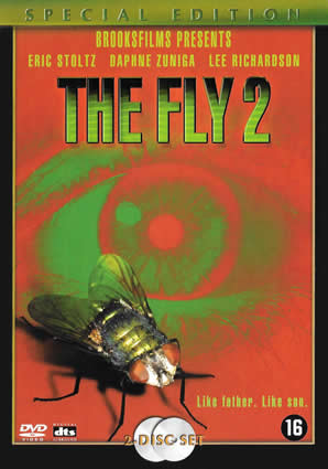 The Fly II - Special Edition