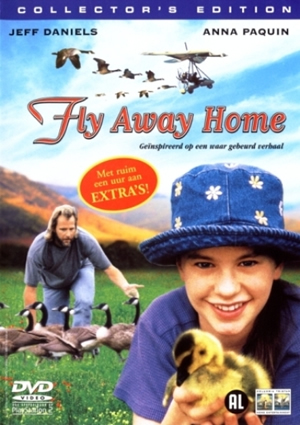 Fly Away Home - Collector's Edition