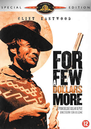 For a Few Dollars More - Special Edition