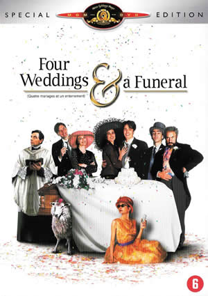 Four Weddings and a Funeral - Special Edition