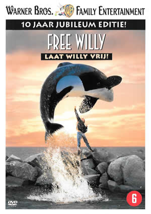 Free Willy - Special Edition