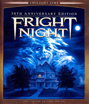 Fright Night (1985) - 30th Anniversary Limited Edition