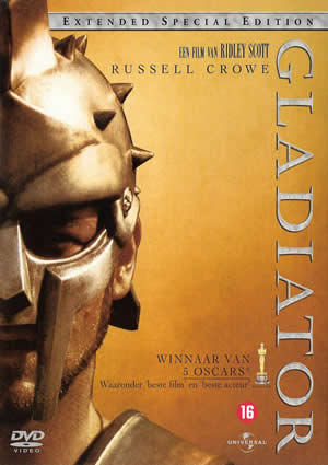 Gladiator - Extended Special Edition