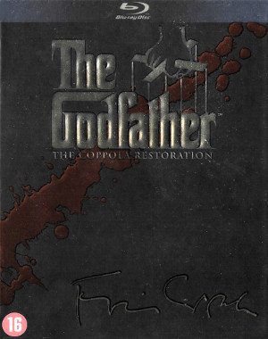 The Godfater: The Coppola Restoration