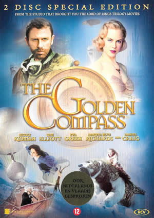 The Golden Compass - Special Edition