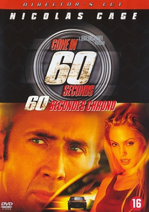 Gone in Sixty Seconds - Director's Cut