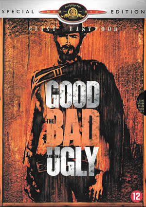 The Good, the Bad and the Ugly - Special Edition